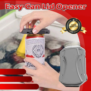 Easy Can Lid Opener