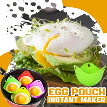 Load image into Gallery viewer, Egg Pouch Instant Maker