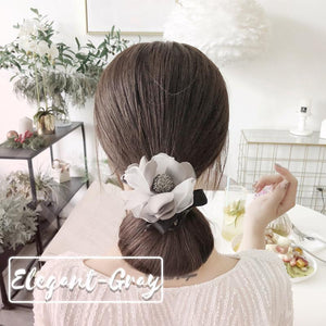 Instant Hair Bun Maker