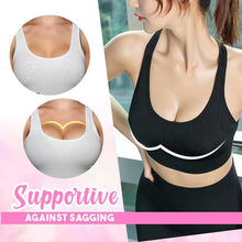 Load image into Gallery viewer, Fashionable X-Back Sports Bra