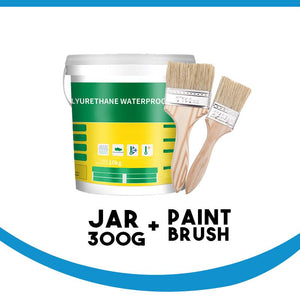 Mighty Waterproof Sealer Paste