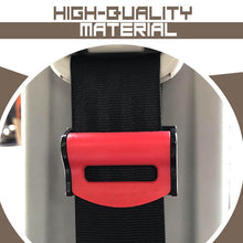 Load image into Gallery viewer, Innovative Seatbelt Adjuster