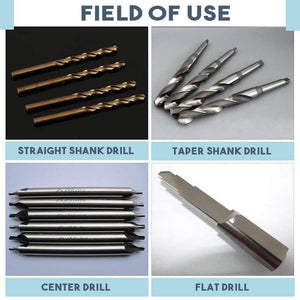 Instant Drill Bits Handy Sharpener