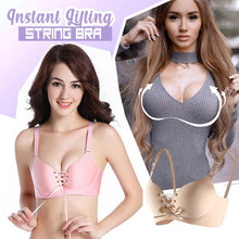 Load image into Gallery viewer, Instant Lifting String Bra
