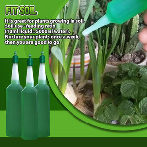 Liquid Hyrdoponic Fertilizer