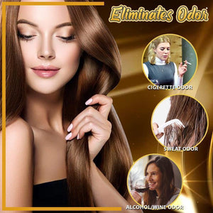 Marvelous Hair Treatment