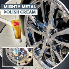 Load image into Gallery viewer, Mighty Metal Polish Cream (3-pcs)
