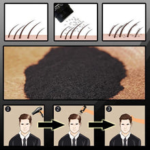 Load image into Gallery viewer, Natural Hair Thickener Powder