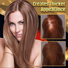 Load image into Gallery viewer, Organic Hair Thickening Powder