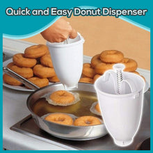 Load image into Gallery viewer, Quick and Easy Donut Dispenser