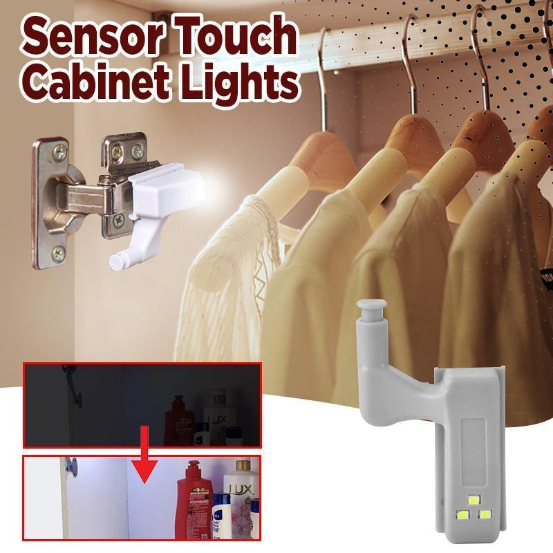 Sensor Touch Cabinet Light
