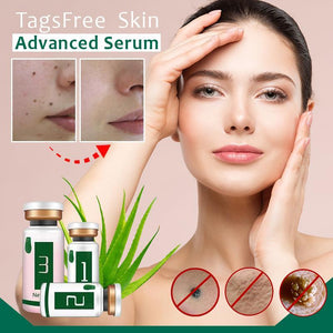 TagsFree Skin Advanced Serum