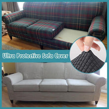 Load image into Gallery viewer, Ultra Protective Sofa Cover