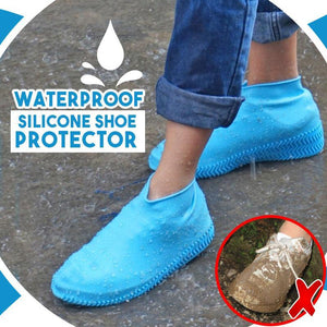 Waterproof Silicone Shoe Protector