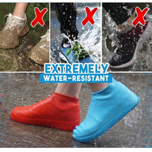 Load image into Gallery viewer, Waterproof Silicone Shoe Protector
