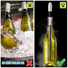 Load image into Gallery viewer, Wine Chiller Stainless Stick