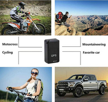 Load image into Gallery viewer, Magnetic GPS Tracker Device