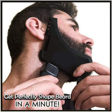 Load image into Gallery viewer, Easy Beard Styling Comb