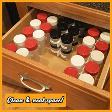 Load image into Gallery viewer, Handy Spice Cabinet Holder
