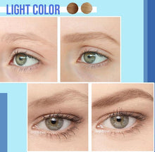 Load image into Gallery viewer, 3D Natural Long Lasting Brows Sticker 6 Months Set