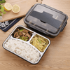 Lunch Box Electric - Heated Lunch Box - Insulated Thermal Lunch Box