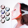 Led Face Mask - Led Mask - Red Light Therapy - Led Light Therapy - Led Light Facial - Red Led Light