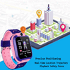 Kids Smart Watch - Kids Fitness Tracker Watch - Gps Tracker for Kids