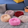 Calming Dog Bed - Anti Anxiety Warm Plush Dog Beds