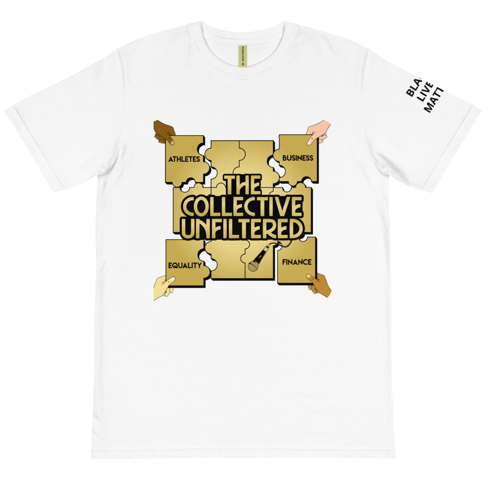 The Collective Unfiltered Organic T-Shirt