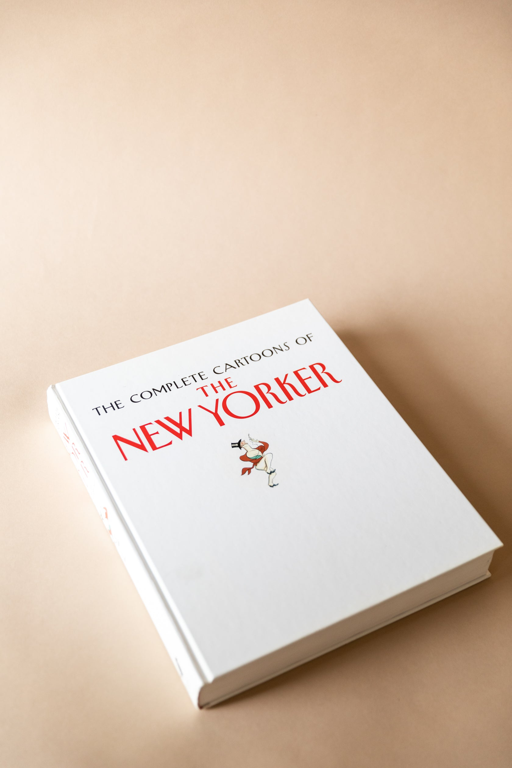 The Complete Cartoons of The New Yorker