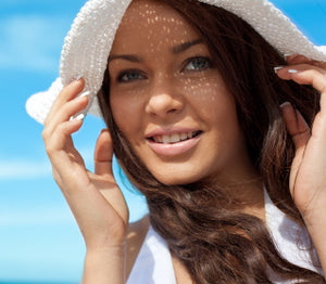 Only 13% On U.S. Women Using Sunscreen Daily