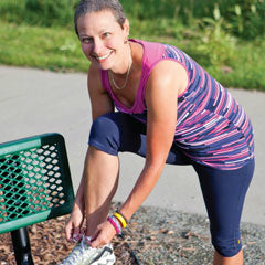 Exercize During Cancer Treatment Gives Many a Boost