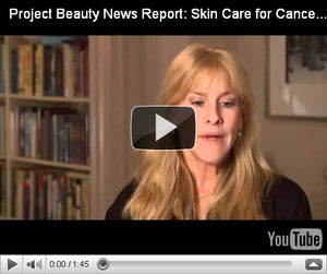 Watch Lindy on Project Beauty