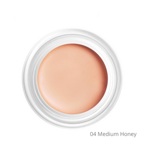Image of medium honey concealer