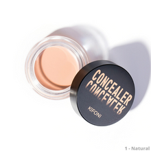 Load image into Gallery viewer, Kifoni Concealer | Long lasting