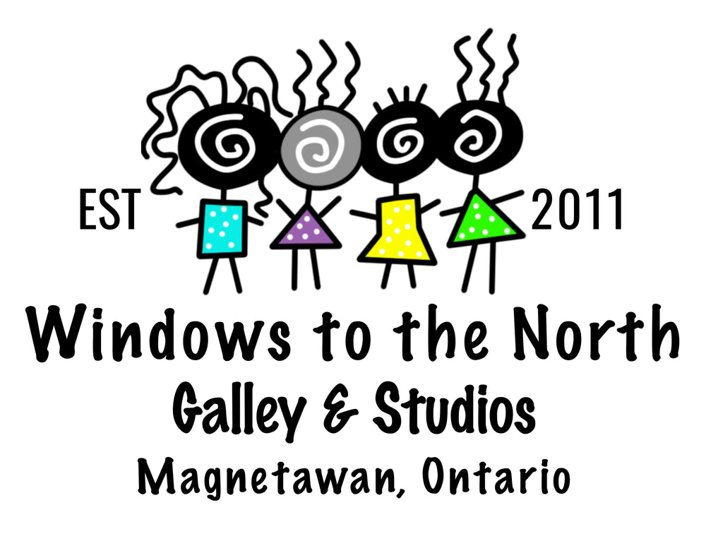 Windows to the North Gallery & Studios