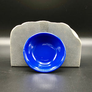 "Anything Bowl-3"": Cobalt Blue"