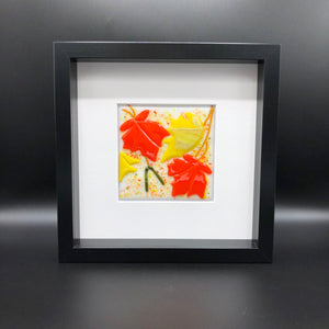 "S-10""x10""  Maples-Orange"
