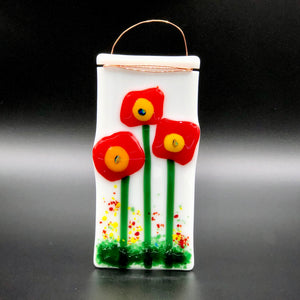 Panel-Small: Poppies-6