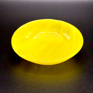 "Anything Bowl-4"": Yellow-2"