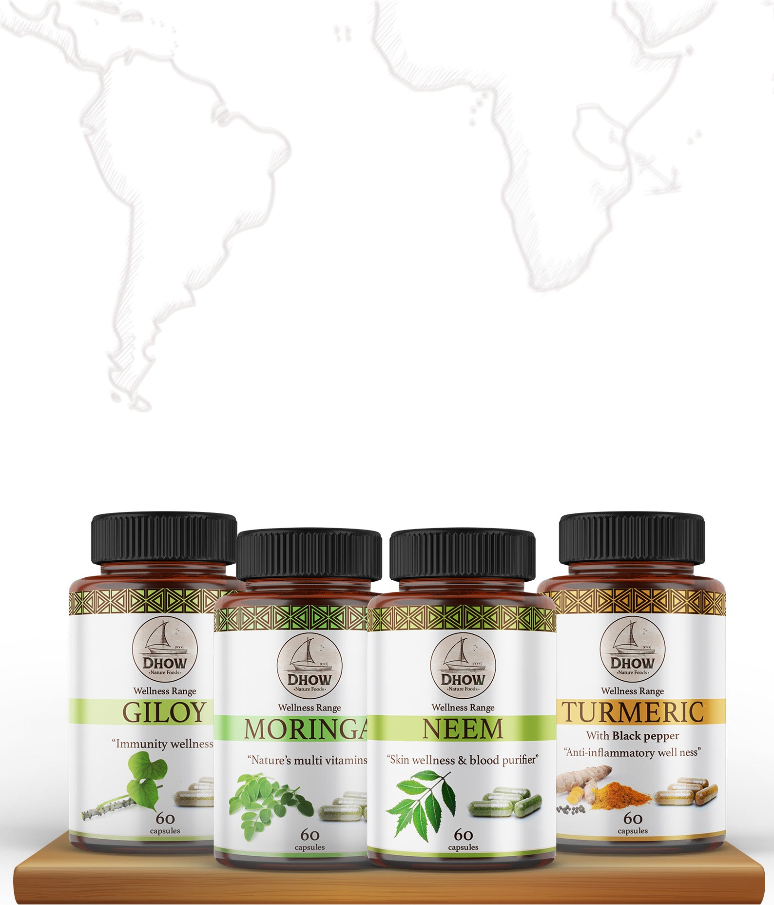 Dhow Nature Foods (UK)