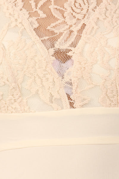 Sophia (Ivory)- OWN IT ~SAMPLE SALE