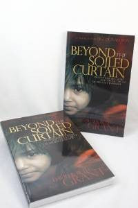 Book - Beyond the Soiled Curtain