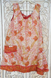 Tiger Lily Sundress