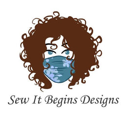 Sew It Begins Designs
