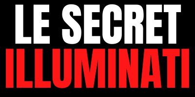 Le secret Illuminati | Bagues & T-Shirts Illuminati