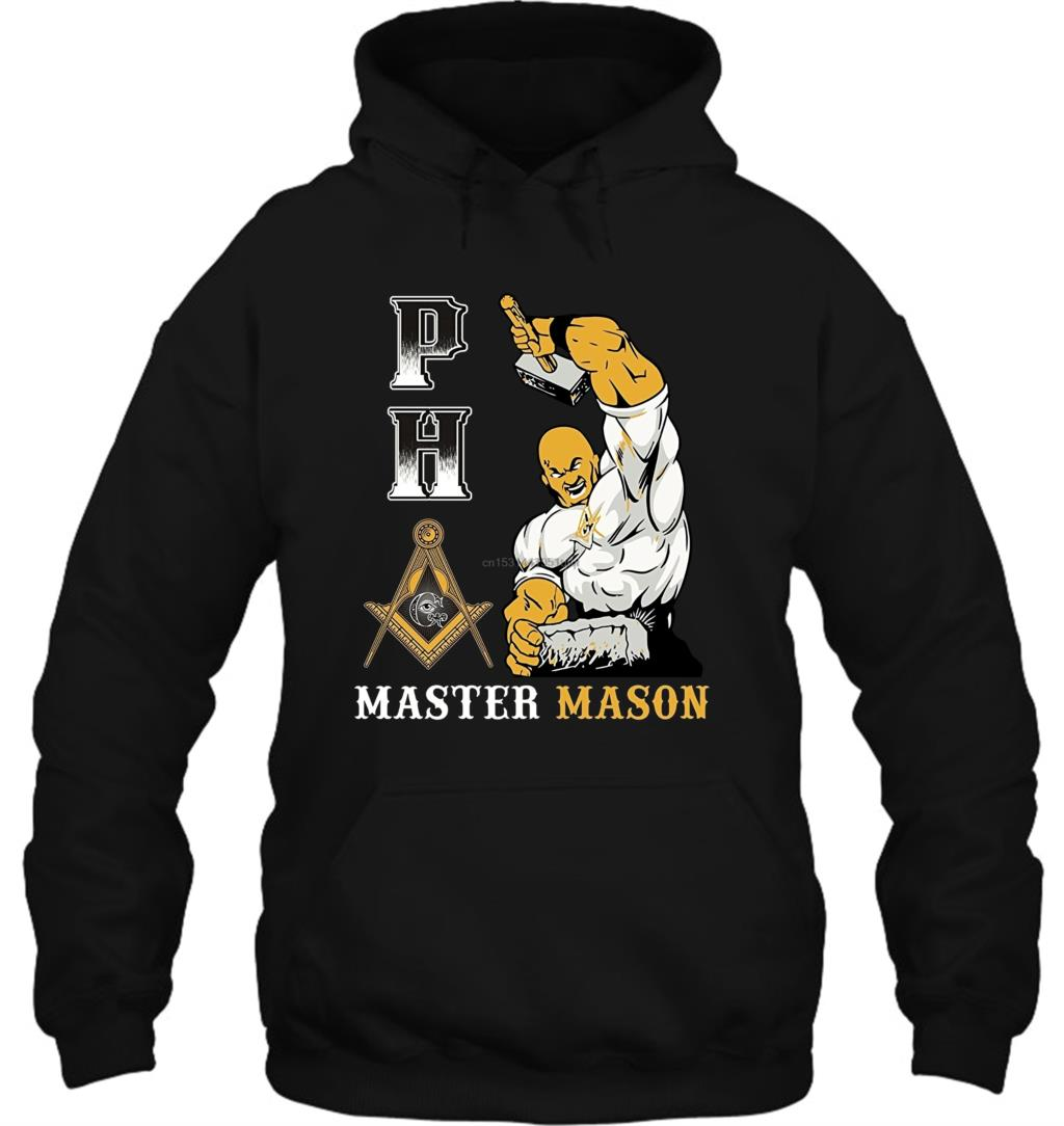Sweat illuminati Master Mason