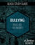 BULLYING - QUICK STUDY GUIDE (E-GUIDE)