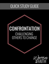 CONFRONTATION - QUICK STUDY GUIDE (E-GUIDE)