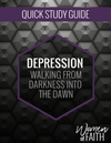 DEPRESSION - QUICK STUDY GUIDE (E-GUIDE)